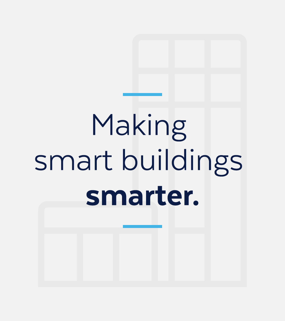 DAC Making Smart Buildings Smarter